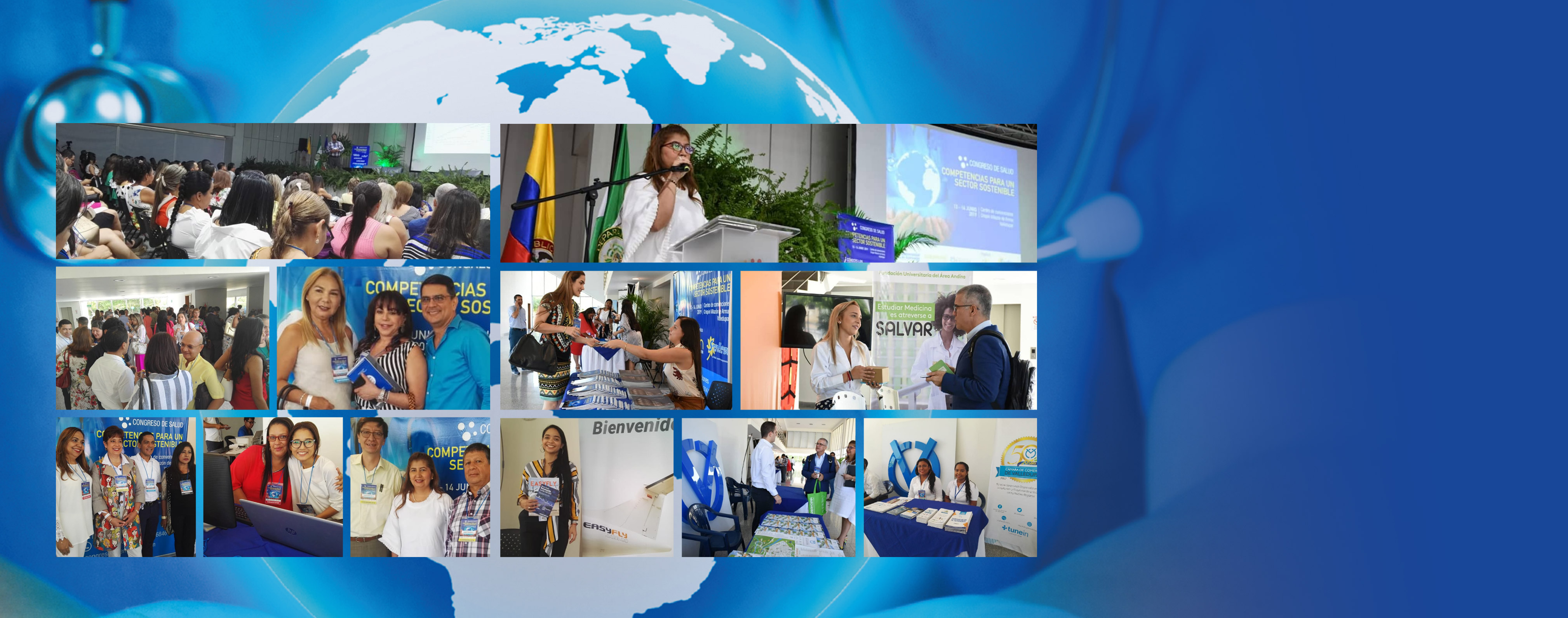 Congreso de Salud Valledupar